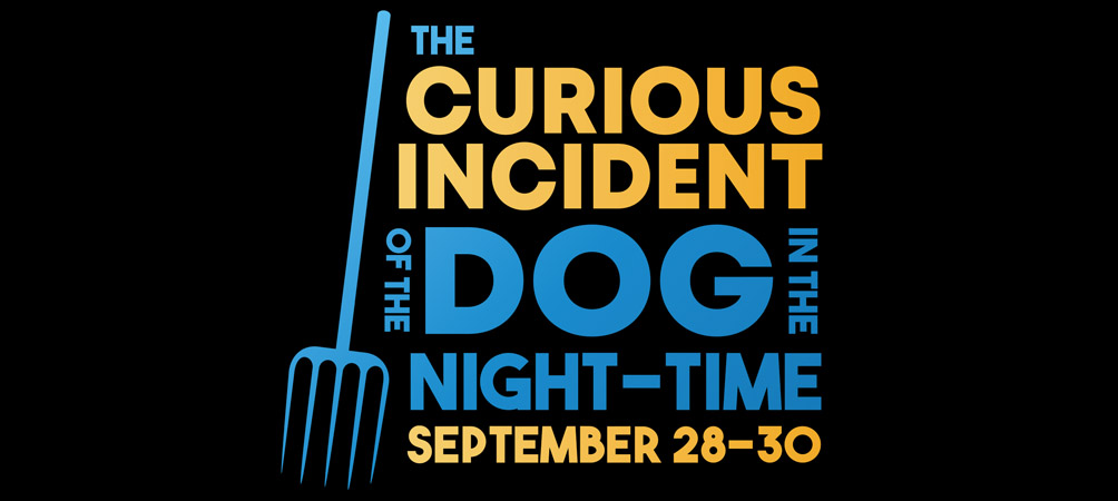 The Cuious Incident of the Dog in the Night-Time